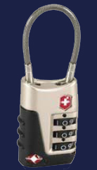 Victorinox Luggage Lock
